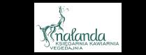 KsięgarnioKawiarnia Nalanda